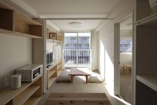 三维集装箱房屋