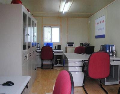 集装箱办公室成品房