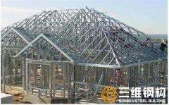 轻钢结构集成房屋的优势与分类